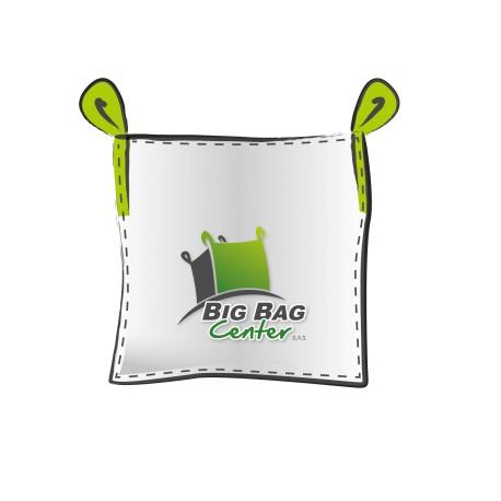 Lot 10 Big Bag neuf 90x90x110, SWL: 1500 kg, OT+FP