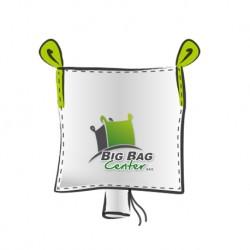 LOT de 10 BIGBAGS Occasion 90x90x180, SWL: 1250 kg, OT + HOUSSE