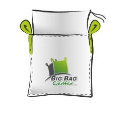 LOT de 10 BIGBAGS neuf 90x90x180, SWL: 1250 kg, JR+FP