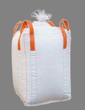 Big bag construction en U