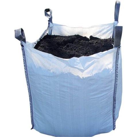 Big bag filtrant